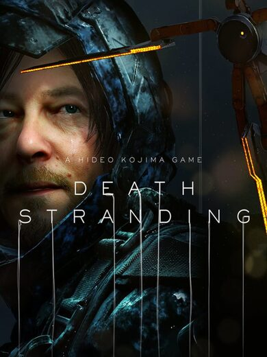 Death Stranding pc download