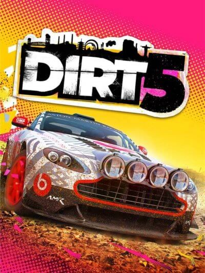 Dirt 5 pc download
