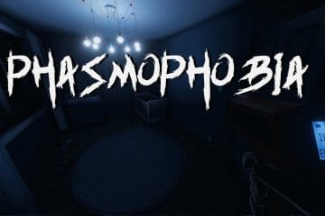 Phasmophobia download wallpaper