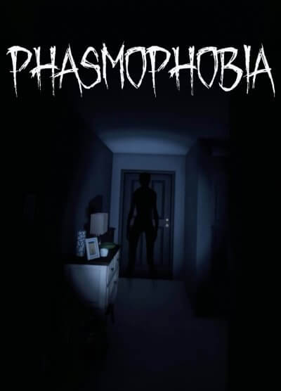 Phasmophobia pc download