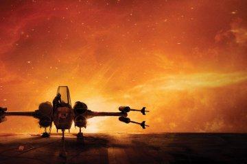 Star Wars Squadrons download wallpaper