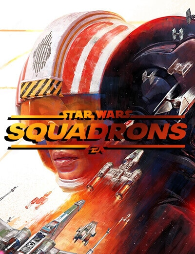 Star Wars Squadrons pc download