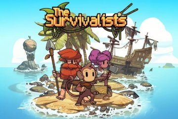The Survivalists download wallpaper