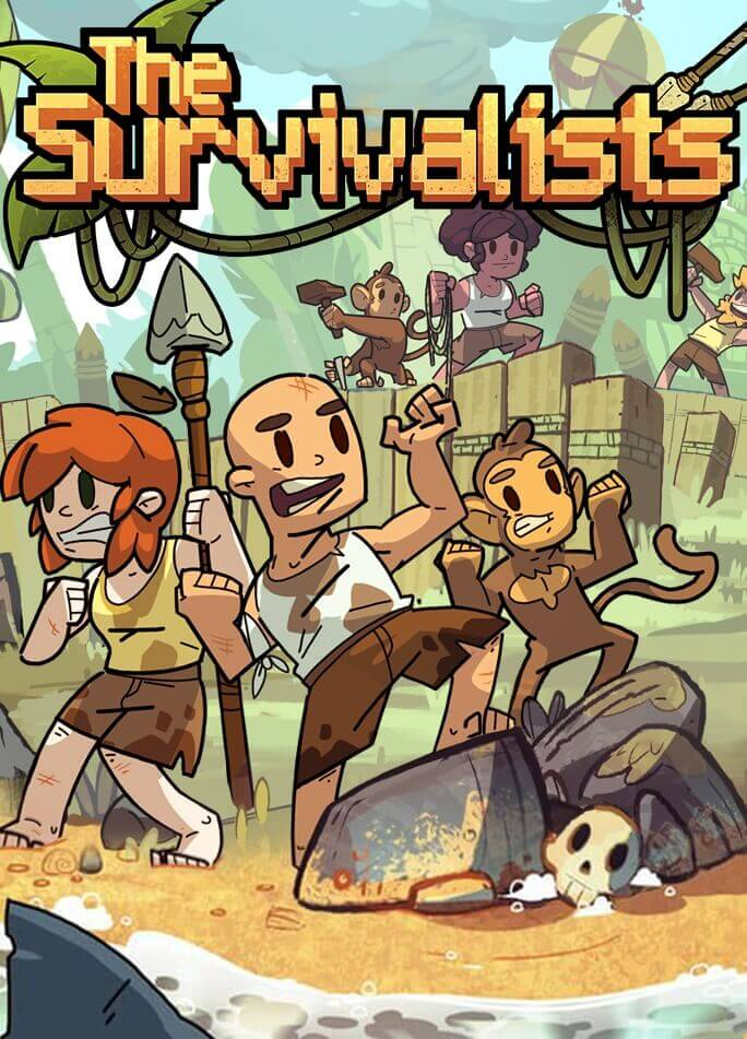 The Survivalists pc download