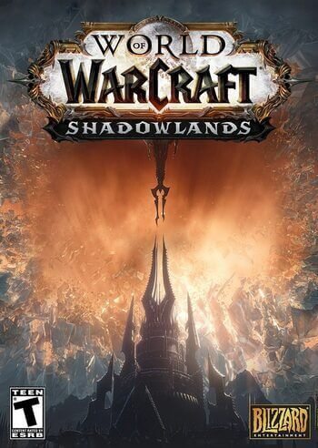 World of Warcraft Shadowlands pc download