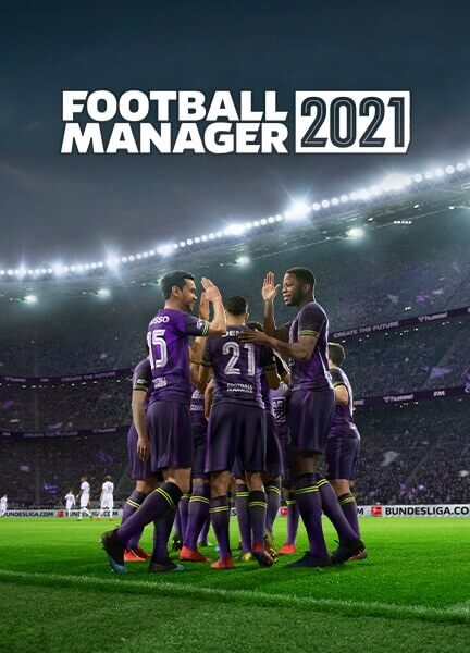Football Manager 2021 pc download