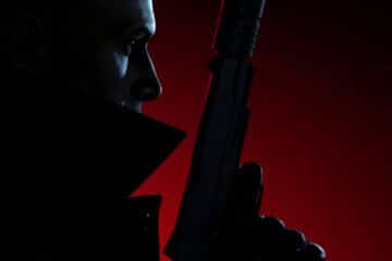 Hitman 3 download wallpaper