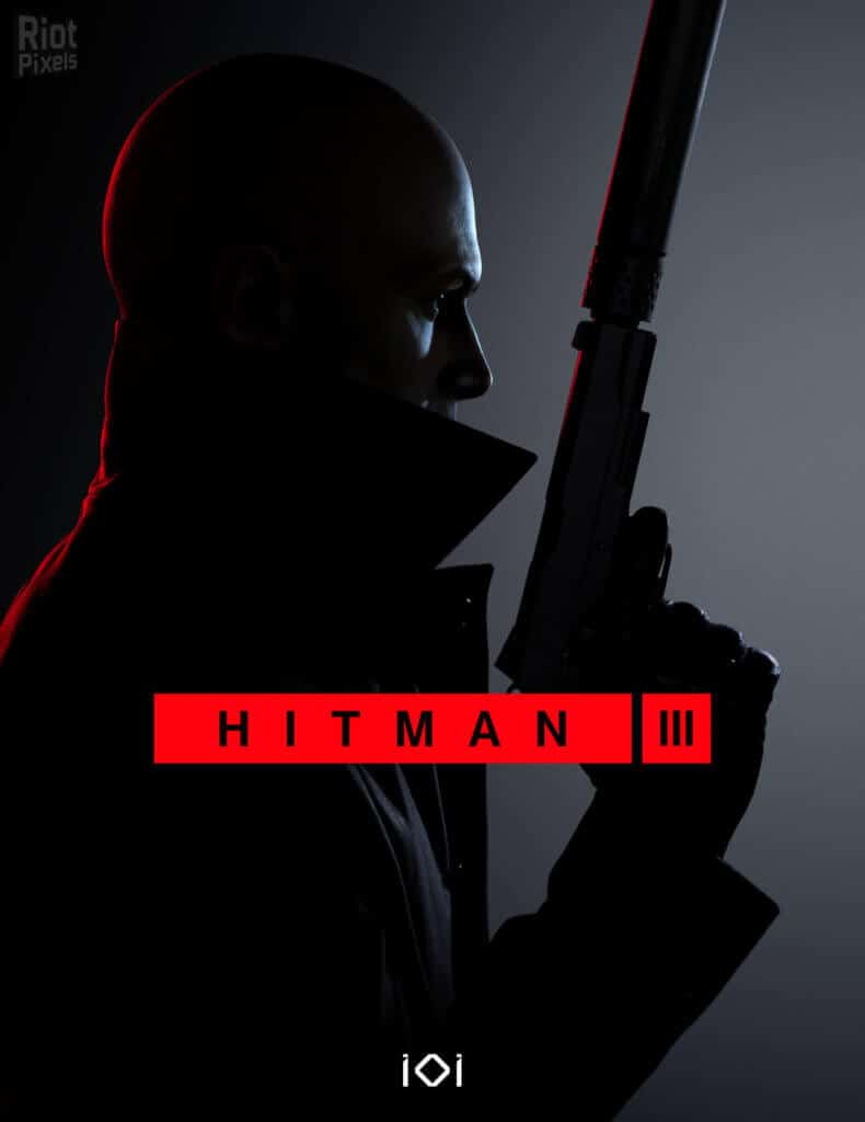 Hitman 3 pc download
