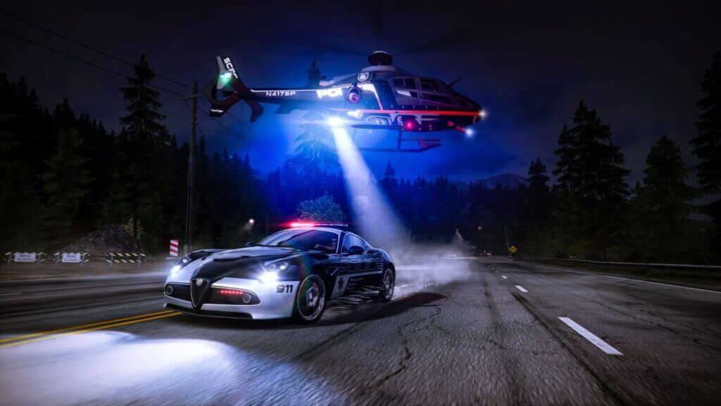 Need for Speed Hot Pursuit Remasteredcrack