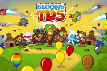 Bloons TD 6 download wallpaper