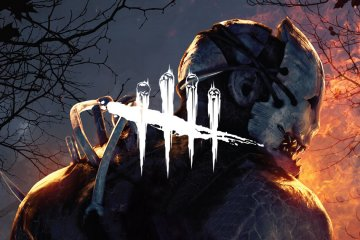 Dead by Daylight download wallpaper