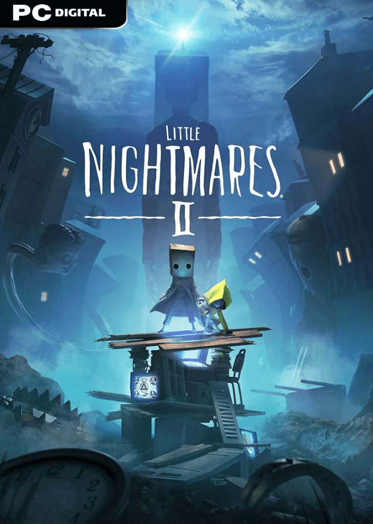 Little Nightmares 2 download