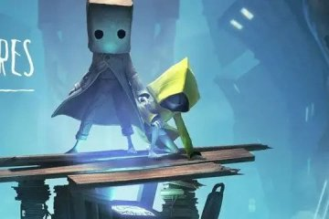 Little Nightmares 2 download wallpaper