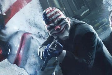 Payday 2 download wallpaper