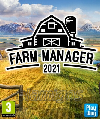 Farm Manager 2021 pc download
