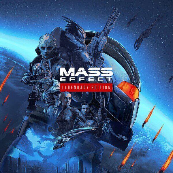 Mass Effect Legendary Edition pc download