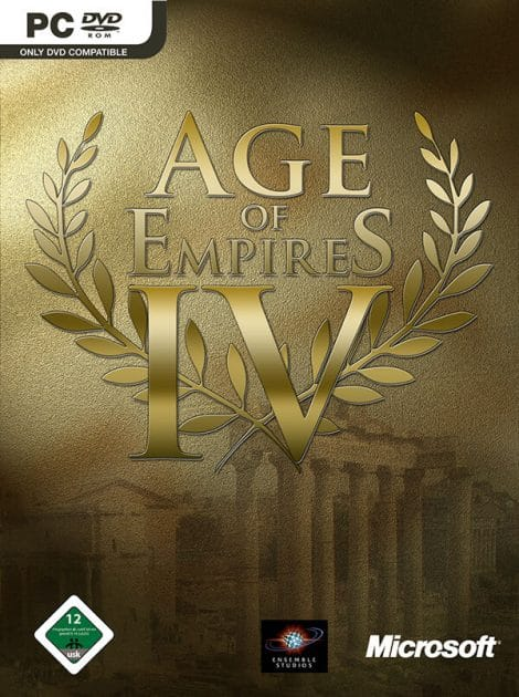 Age of Empires IV pc download
