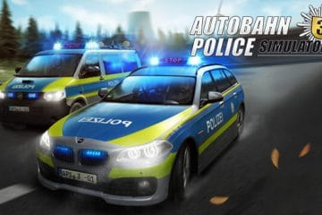 Autobahn Police Simulator 3 download wallpaper