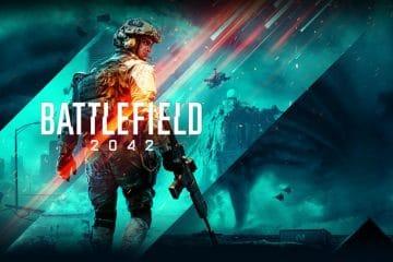 Battlefield 2042 download wallpaper