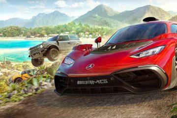 Forza Horizon 5 download wallpaper