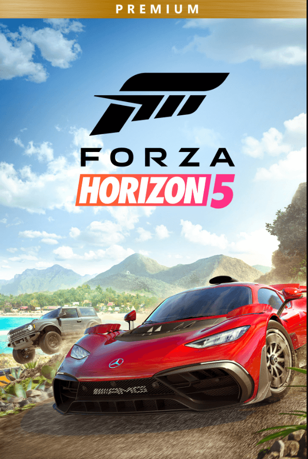 Forza Horizon 5 pc download
